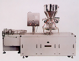Automatic filler for liquids and pastes M-61-W 26-350-500