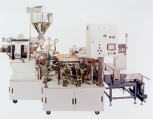 Fully automatic filling & packing machine for MISO Y-77-A 500-1000