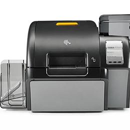 zxp series 9 card printers